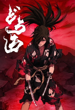 Dororo - Legendado Desenhos Torrent Download capa