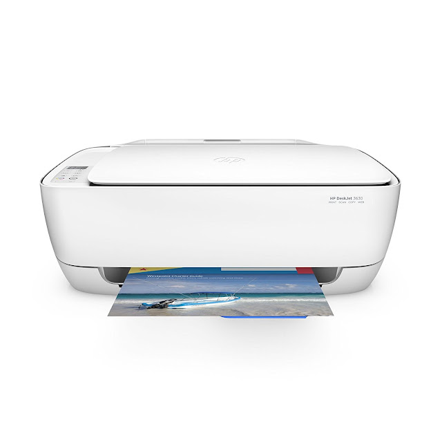 HP Deskjet 3630 Driver for Windows 10