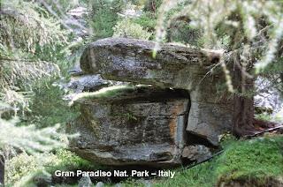 gran paradiso italia