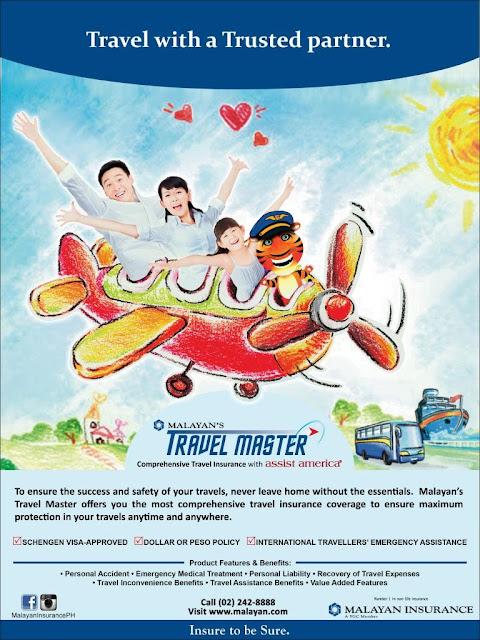 malayan travel master