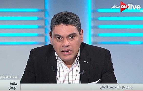 برنامج حلقة الوصل حلقة الأحد 19-11-2017 مع د/ معتز عبد الفتاح وحوار مع السفير/ هاني خلاف عن إيران والعرب
