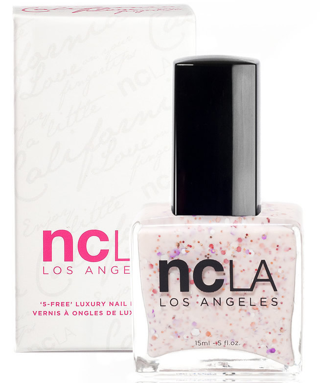 NCLA Posh and Privileged from the Duchess of LA Collection
