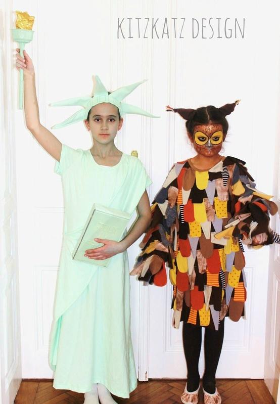 le monde de kitchi karnevalskost me f r kinder n hen iii. Black Bedroom Furniture Sets. Home Design Ideas