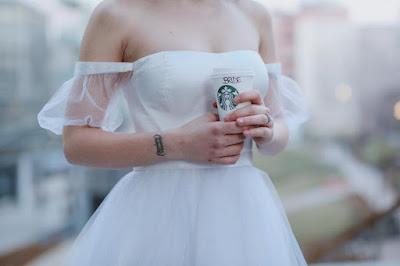abiti sposa a tema