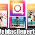 InSquare Pic | Applicazione che ottimizza le foto per la pubblicazione su Instagram