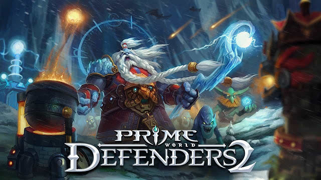 Defenders 2: Tower Defence CCG APK Best