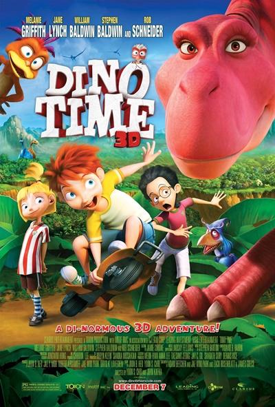 Dinosaurios DVDRip Latino