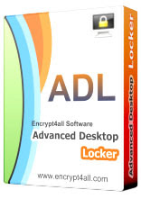 Advanced Desktop Locker Professional Edition is a software tool whose purpose is to lock your desktop, so as to prevent other people from accessing it.