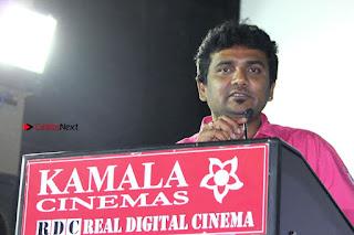 Panjumittai Tamil Movie Audio & Trailer Launch  0030.jpg