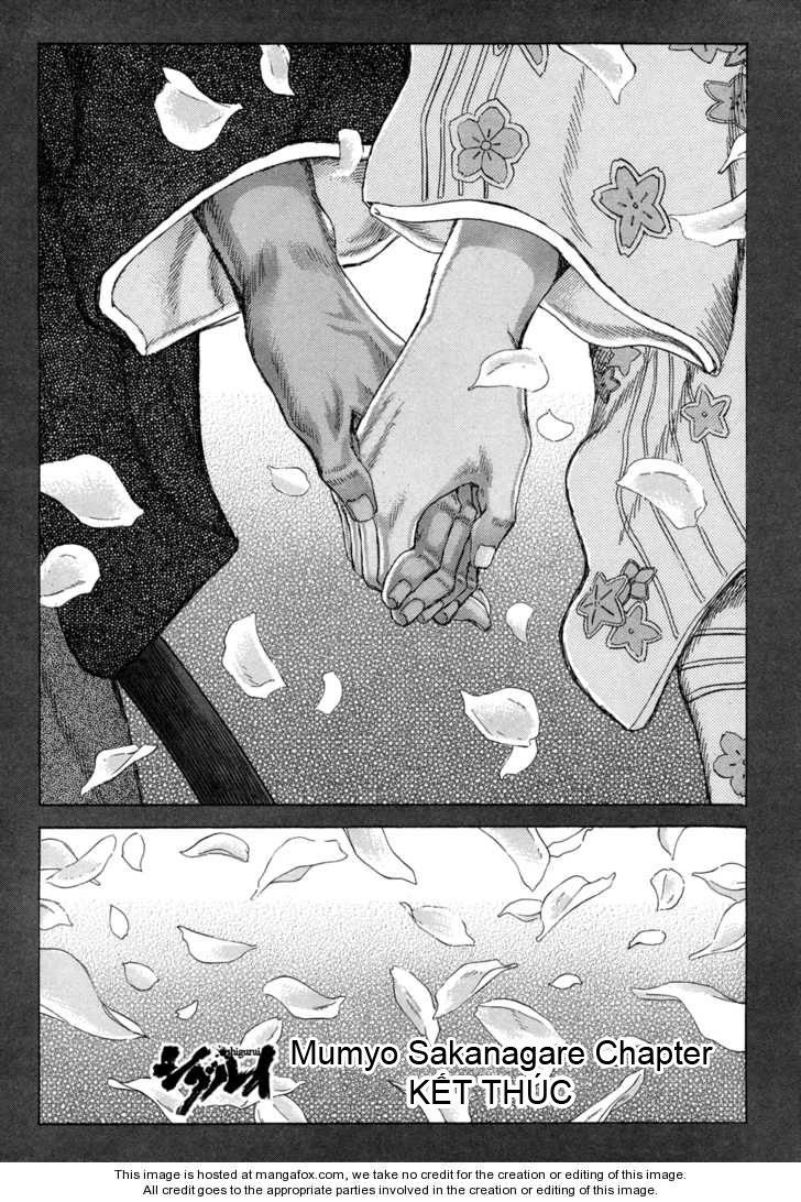 Shigurui chap 84 end trang 30