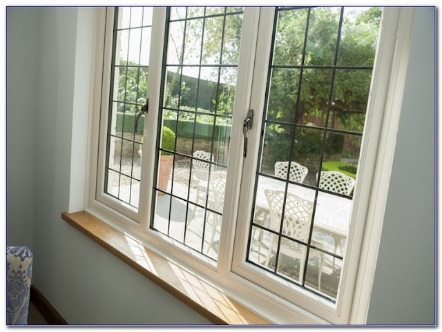 UPVC WINDOW GLASS Replacement Cost