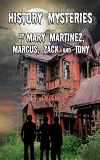 https://www.amazon.com/History-Mysteries-Mary-Martinez-ebook/dp/B01DJZ5KDO/ref=la_B006MWJ1T6_1_11?s=books&ie=UTF8&qid=1519405461&sr=1-11&refinements=p_82%3AB006MWJ1T6