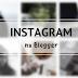 Jak dodać gadżet instagram na bloga? - Instush