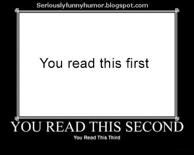 you-read-this-first-second-third