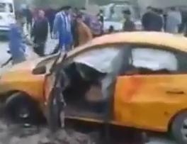 Consecuencias de un Auto Bomba
