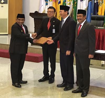 Usai Pj. Gubernur Sulut Kini Sumarsono Dipercayakan Pimpin Ibukota Negara