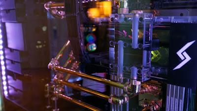 El transistor quàntic obre la porta per a la computació basada en fotons