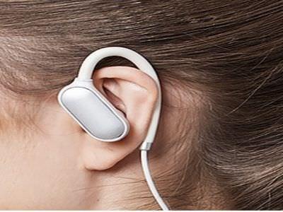 小米運動藍芽耳機
