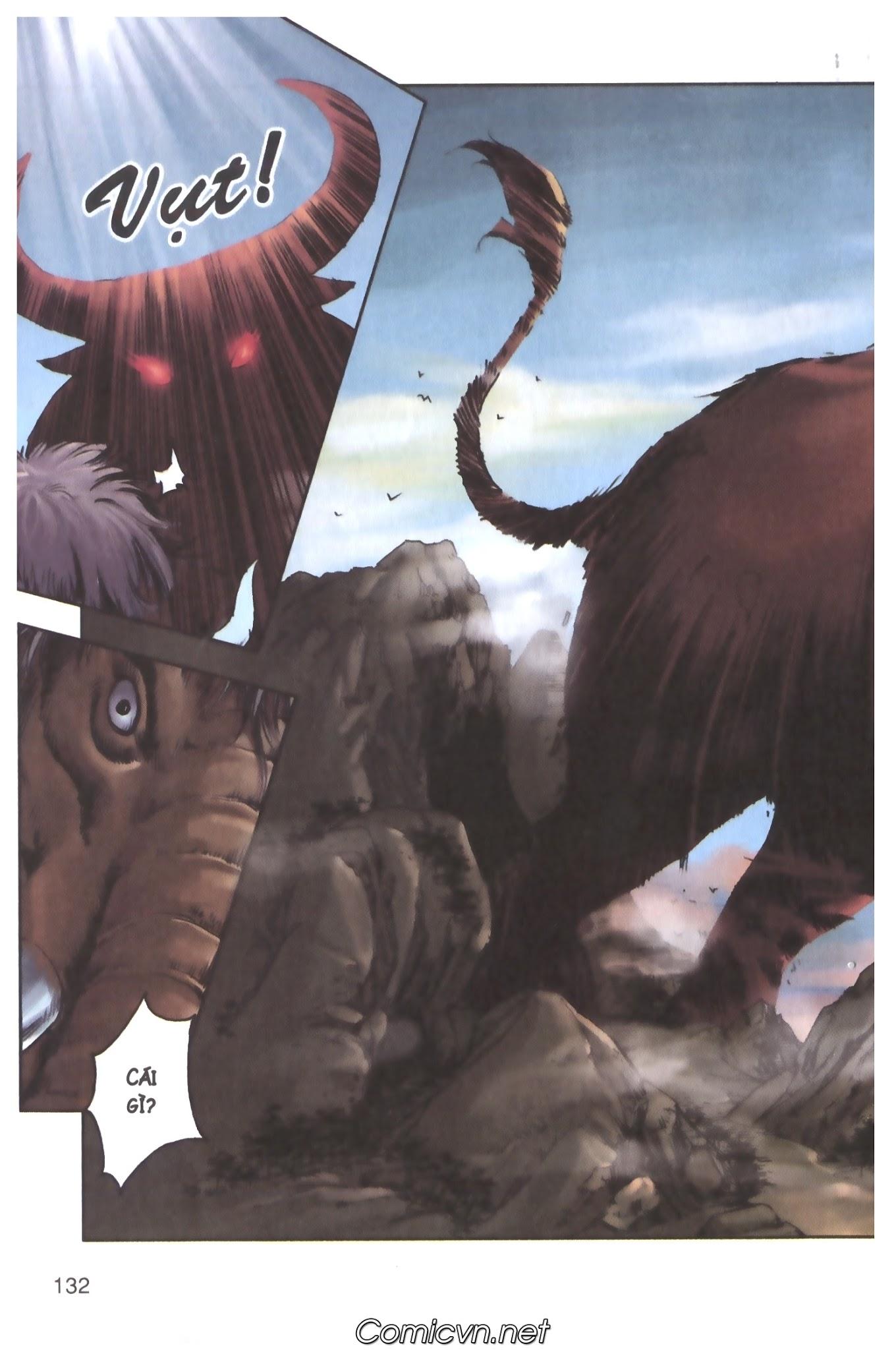 Tây Du Ký màu - Chapter 109 - Pic 5