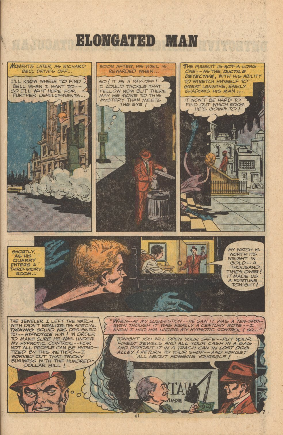 Detective Comics (1937) 442 Page 60