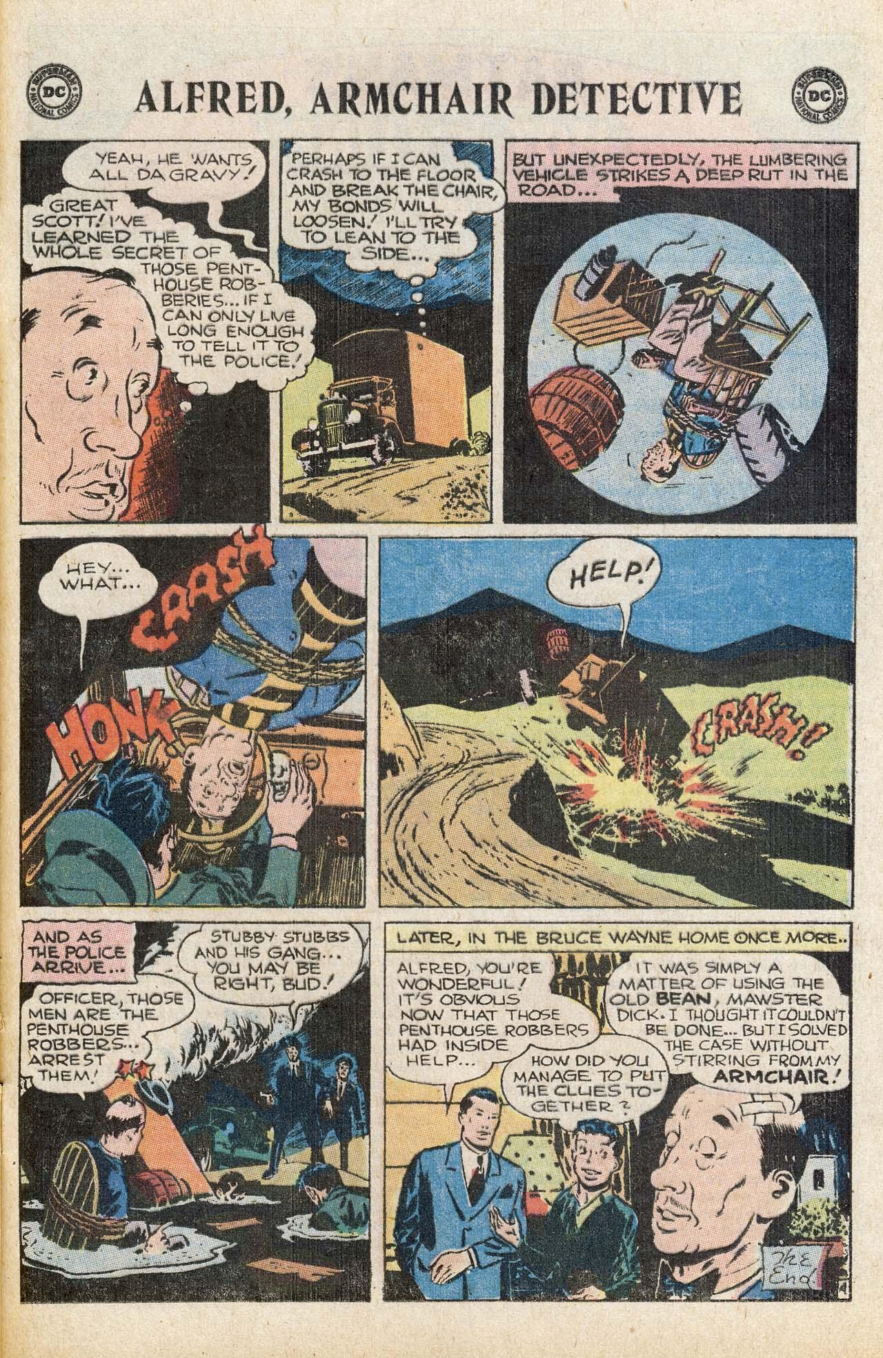 Detective Comics (1937) 417 Page 35