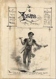 O Figaro - Rio de Janeiro - Faria
