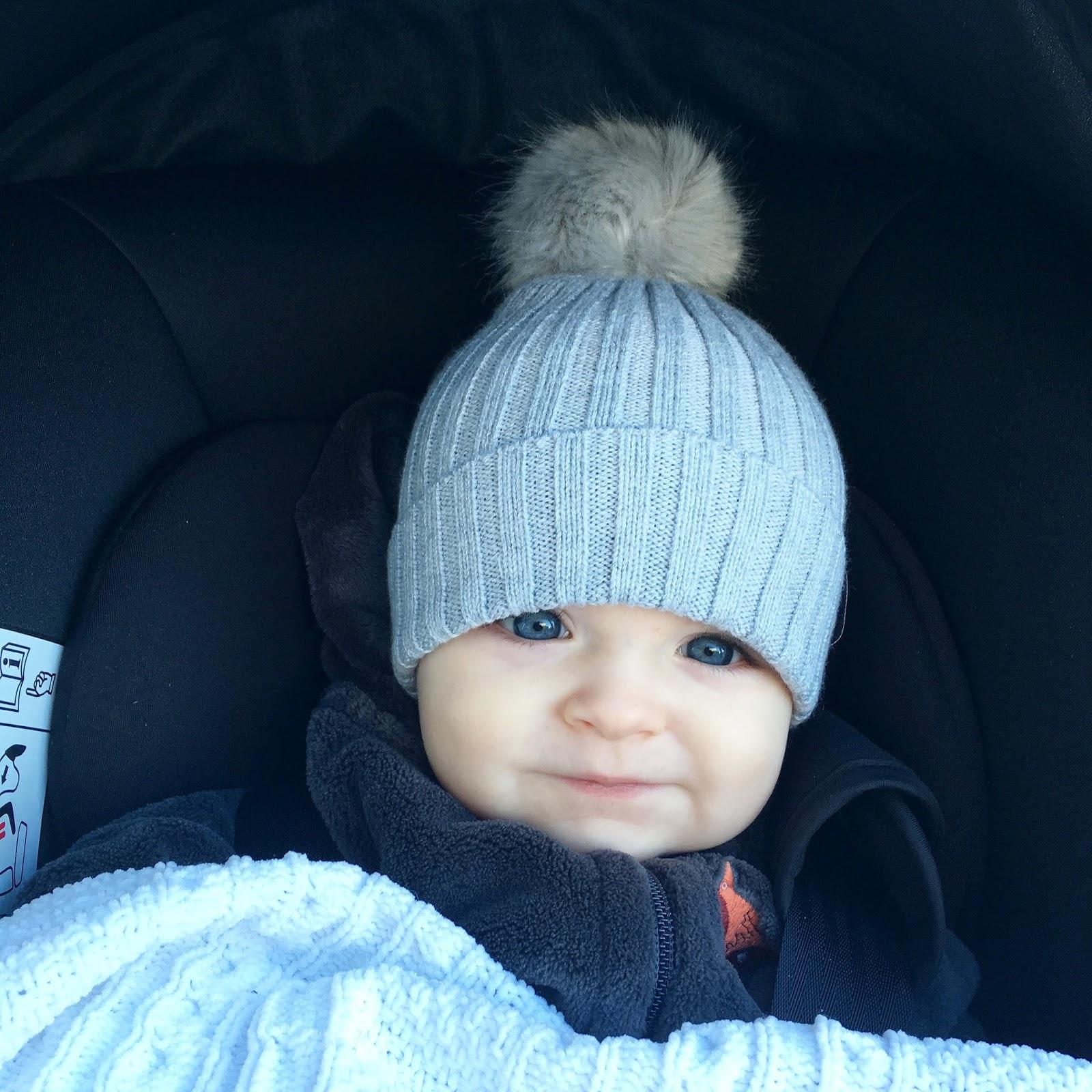 baby seven month update2