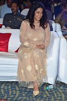 Mumaith Khan in Beig Skin Colored Anarkali Dress at Kalamandir Foundation 7th anniversary Celebrations ~  Actress Galleries 039.JPG