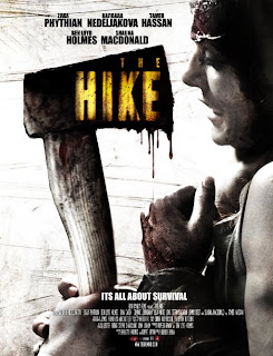 hike Download   The Hike   DVDRip AVi + RMVB Legendado (2012)