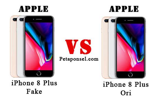 15 Cara Cek iPhone 8 Plus Asli dan Palsu (Replika)  979eae486e