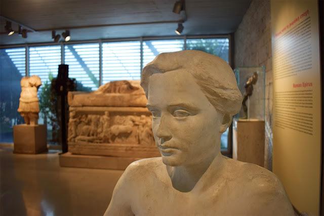 Γιάννενα: Ελέυθερη είσοδος σήμερα σε Αρχαιολογικό Μουσείο, Βυζαντινό Μουσείο και στον αρχαιολογικό χώρο Δωδώνης