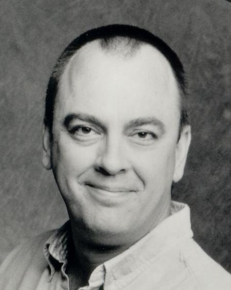 Christopher Darga