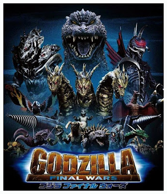 Image result for godzilla final wars