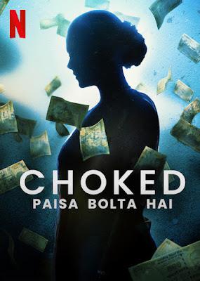 Choked Paisa Bolta Hai 2020 Dual Audio 720p WEB HDRip HEVC x265