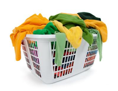 Cara jimat masa melipat baju, tips mudah melipat baju, cara mudah melipat baju, cara lipat baju