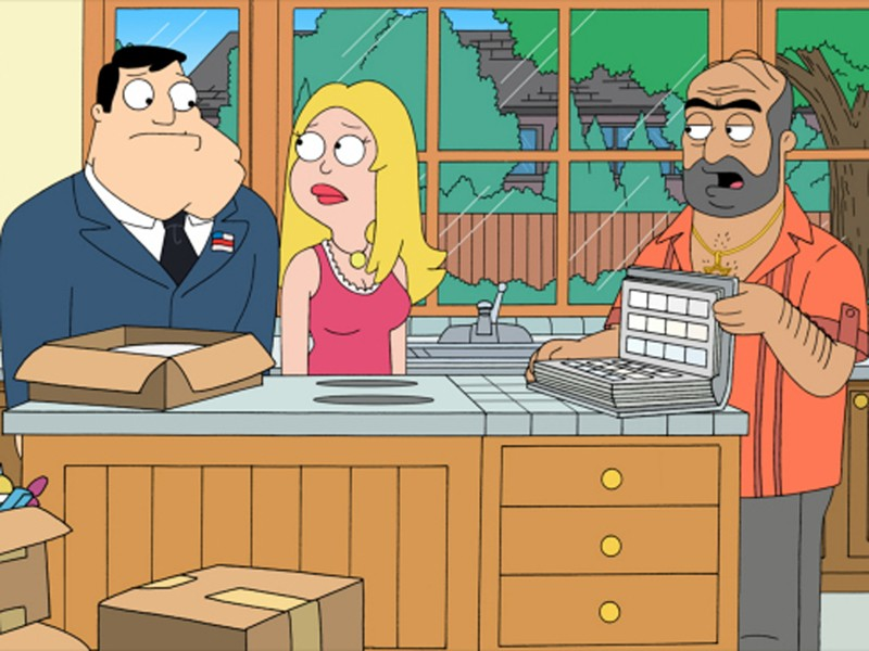 flirting with disaster american dad movie trailer free online