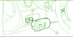 FORD Fuse Box Diagram: Fuse Box Ford 05 Mustang ...