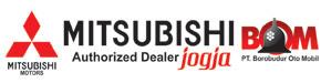 Dealer Resmi Mitsubishi Jogja PT. Borobudur Oto Mobil wilayah Jogjakarta dan Jateng