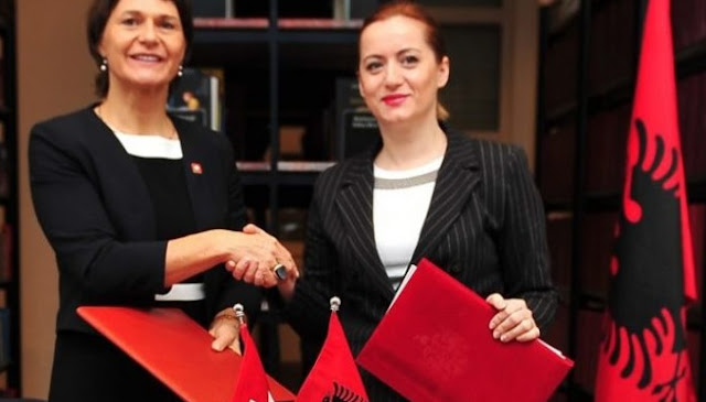 Switzerland gives to Albania 8.2m euros in a agreement for local government