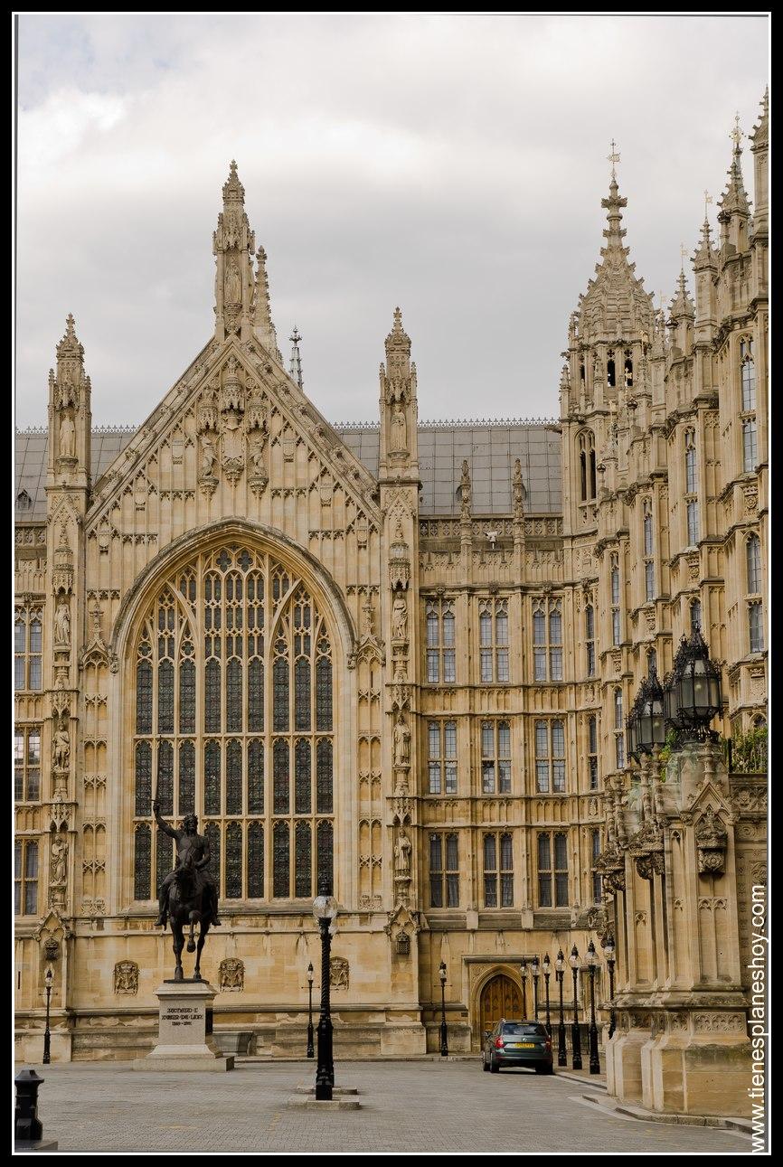 Casas del Parlamento Londres (London) Inglaterra