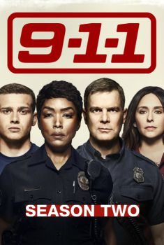 9-1-1 2ª Temporada Torrent – WEB-DL 720p/1080p Dual Áudio