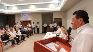 EN MARCHA PROGRAMA DE CAPACITACIÓN A OFICIALES DEL REGISTRO CIVIL