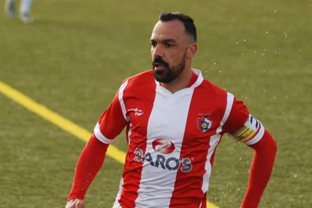 Campeonato Portugal novamente no caminho de Joel Neves