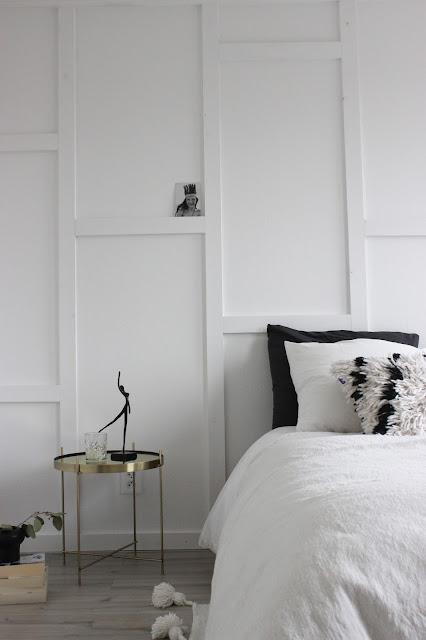 Eyoba, samenwerking, Zuiver, Cupid, bijzettafel, interieurstyling, interieurblog, slaapkamer, woonblogger, industrieel, scandinavisch, wonen, styling, goud