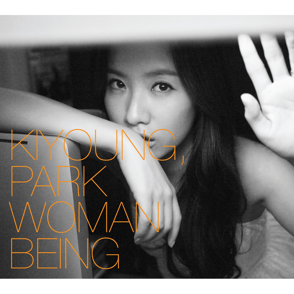 Park Ki Young – Vol.7 Woman Being