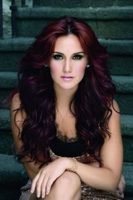 Choosing-a-color-style-for-darker-hair