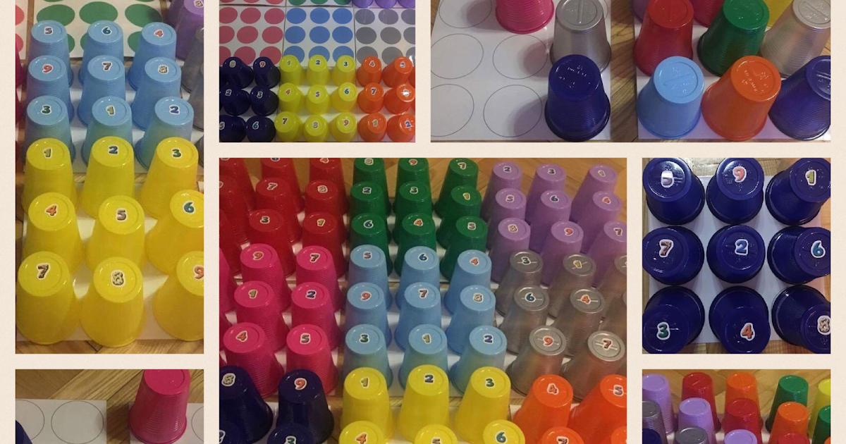 Kodowanie Z Przedszkolakami Kolorowe Współdziałanie