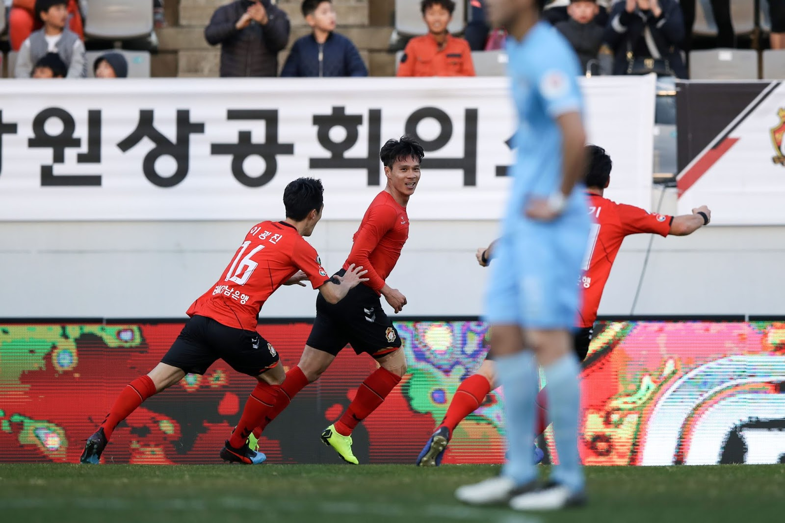 KFA Cup Preview: Gyeongnam FC vs Daegu FC