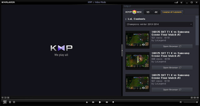 Free Donwload  KMPlayer 4.1.0.3 Juni 2016, How to Install KMPlayer 4.1.0.3, What is KMPlayer 4.1.0.3, Download KMPlayer 4.1.0.3 Full Keygen, Download KMPlayer 4.1.0.3 full Patch, free Software KMPlayer 4.1.0.3 new release, Donwload Crack KMPlayer 4.1.0.3 full version Mediafire,Putlocker, Sharebeast, tustfiles, Uptobox,zippyshare.