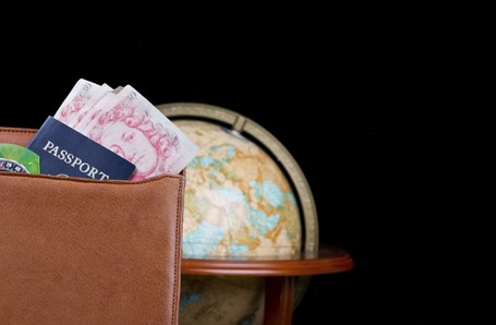 Daftar Negara-negara dengan Paspor Paling Sakti Sedunia